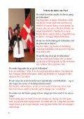 September 2011 4. Årgang Nr. 4 HUSK: Tilmeldingsfristen til turen til ... - Page 6
