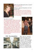 September 2011 4. Årgang Nr. 4 HUSK: Tilmeldingsfristen til turen til ... - Page 7