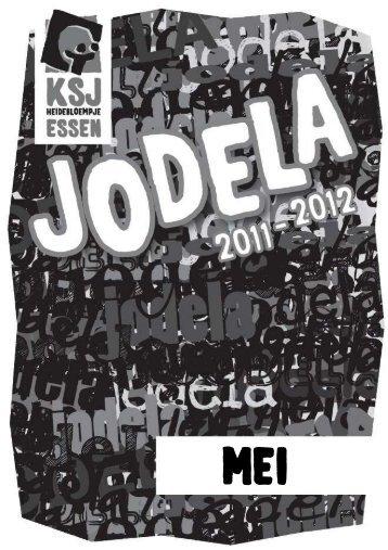 Jodela Mei - 2910 Essen