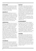 Hvad fâr du for kontingentet? - Netop - Page 4