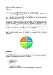 PLAN DO CHECK ACT - Viso Roeselare