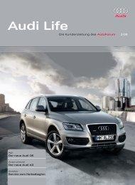 Audi Life 02/2008