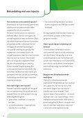 Behandeling met een injectie - Mca - Page 4