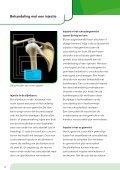 Behandeling met een injectie - Mca - Page 6