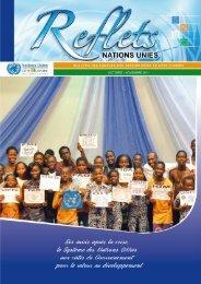 4 - Système des Nations Unies en Côte-d'Ivoire