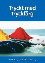 pdf-fil - Sveriges Färgfabrikanters Förening