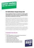 De Rotterdamse burgerschapscode - Leefbaar Rotterdam - Page 2
