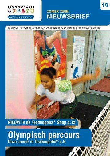 zomer 2008 - Technopolis