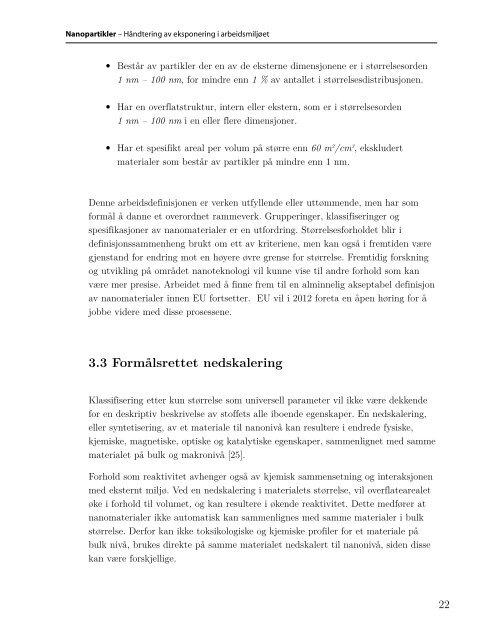 Hovedoppgave - Høgskolen i Vestfold