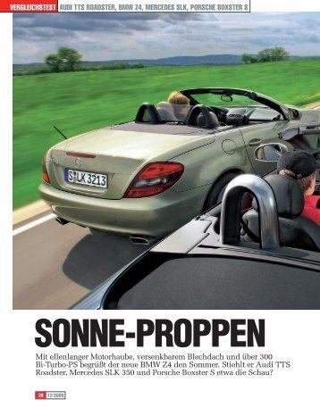 Testbericht lesen - PDF (4 MB) - Audi