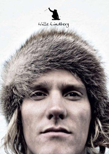 mission - Wille Lindberg
