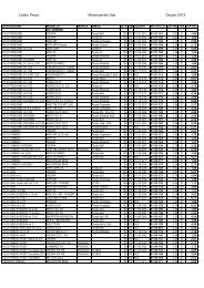 Listino PDF Giugno 2013 - Motoricambio.it