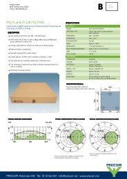 PCPI xHCP-DP/TETRA - SKEF