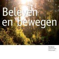 pdf brochure Beleven en bewegen - Daelzicht