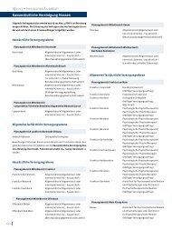 Hessisches Ärzteblatt August 2013 - Kassenärztliche Vereinigung ...