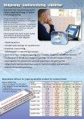Sikker og effektiv oksygentilsetting for fiskeoppdrett - Page 7