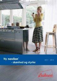 Ny - skønhed og styrke - Eriksen Randers A/S