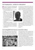 Nr 1/2012 Verksamhetsberättelse - Arkiv Gävleborg - Page 2