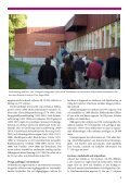 Nr 1/2012 Verksamhetsberättelse - Arkiv Gävleborg - Page 5