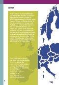 Europa en sociaal beleid - Ander Europa - Page 2