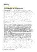 Europa en sociaal beleid - Ander Europa - Page 4