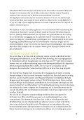 Europa en sociaal beleid - Ander Europa - Page 5