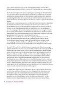 Europa en sociaal beleid - Ander Europa - Page 6