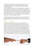 Europa en sociaal beleid - Ander Europa - Page 7