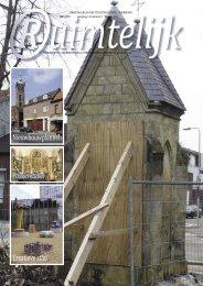 Ruimtelijk juni 2009 - Stichting Ruimte Roermond
