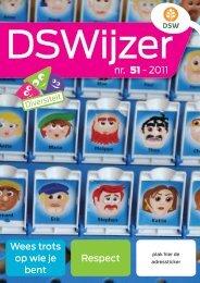 DSWijzer 51 / 2011