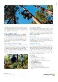 Underhåll av ledningsnät - Vattenfall - Page 2