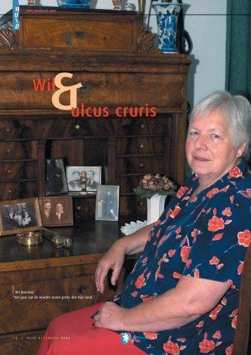 ulcus cruris - Huid Magazine