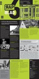 RAPblad 6 - juni 2003