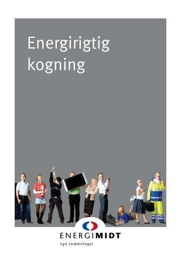 Energirigtig kogning - EnergiMidt