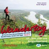 Band3 Unterwegs zwischen Eifel und Bergischem Land - JP Bachem