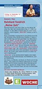 Spielberg Kultur im Zentrum - Seite 3