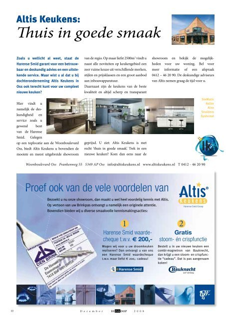 INKOOPVERENIGING DEN BRINK - denbrink.nl