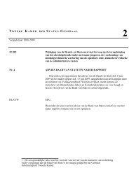 Advies Raad van State Drank - Wegwijzer Jeugd en Veiligheid