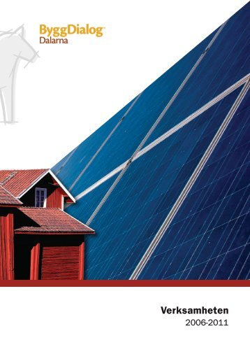 Rapport-2012-BD-hela - Byggdialog Dalarna