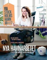 Nr 1 - Stockholms Hamnar