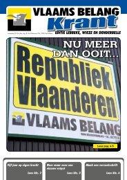 Klik hier - Vlaams Belang lebbeke