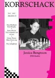KORRSCHACK - Sveriges Schackförbund