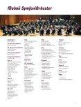 Här - Malmö Symfoniorkester - Page 5