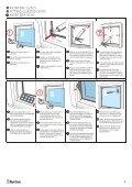 MONTERINGSANVISNING: GLASS I NORDAN ... - NorDan UK Ltd - Page 5