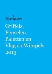 Het juryrapport - Bart Moeyaert