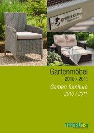 Testrut Spatengabel Classic Garden mit T-Stiel 341100