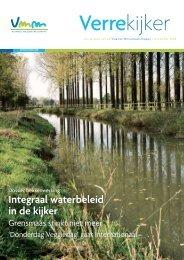Verrekijker december 2009 - Vlaamse Milieumaatschappij