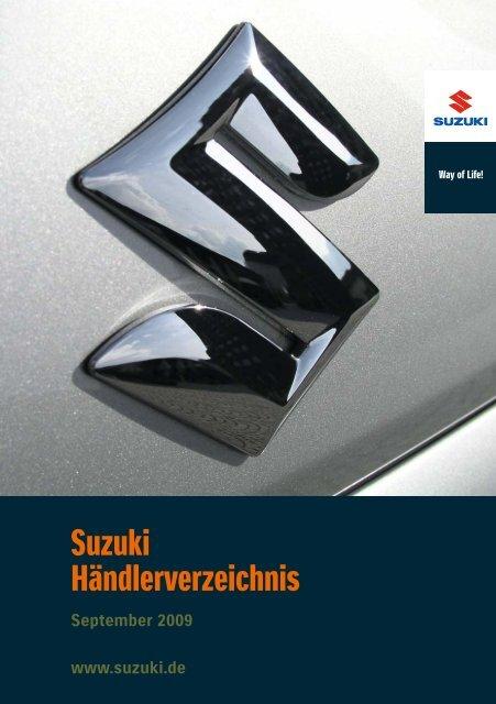 Notizen - Suzuki