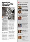 Pusselbitarna har fallit på plats - Folkhälsan - Page 5