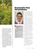 Pusselbitarna har fallit på plats - Folkhälsan - Page 7